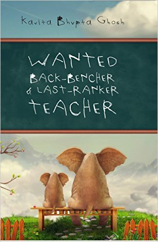 WANTED BACK-BENCHER AND LAST-RANKER TEACHER